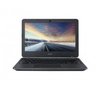 "Acer TravelMate B117 11.6"" HD Intel Celeron N3050 1.60 GHz, 2 MB cache"