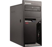 Настолен компютър Lenovo M58p Tower 3GHz, 4GB RAM, 160GB HDD