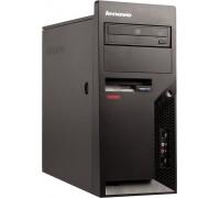 Настолен компютър Lenovo M58p Tower 3GHz, 4GB RAM, 160GB HDD