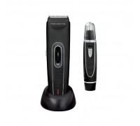 Машинка за подстригване Rowenta Nomad + Nose & Ear Trimmer Set YD3036F0