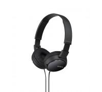 Слушалки Sony Headset MDR-ZX110 (MDRZX110B.AE), Черни