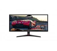 """Монитор LG 29UM69G-B, 29"""", 21:9 UltraWide IPS Display AG, 5ms, Mega DFC, 250 cd/m2,  2560x1080,..."""