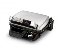 Барбекю Tefal GC451B12 Super Grill with timer, 2000W, Незалепващо покритие, Регулируем термостат