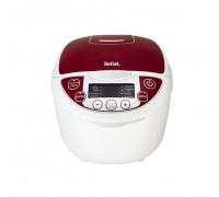 Мултикукър Tefal RK705138, 600W, 2кг вместимост, LCD екран, Кошница за задушаване, Автоматично изключване