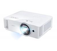 Мултимедиен проектор Acer Projector S1286H (MR.JQF11.001) Контрастно съотношение 20,000:1, 3,500 ANS...
