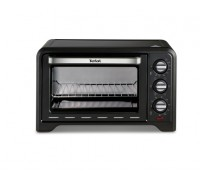 Фурна Tefal OF464810, 1600W, 240°C, 120 min таймер, Термостат, 6 програми за готвене