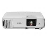 Мултимедиен проектор Epson EH-TW740 (V11H979040), Full HD,  Коефициентът на контрастност 16 000:1, Т...