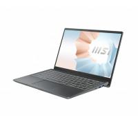"Лаптоп MSI Modern 14 B11MO, i3-1115G4 (up to 4.1 Ghz, 6MB), 14"" FHD 1920x1080, IPS-Level, AG, I..."