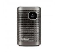 Мултимедиен проектор Acer AOPEN AV10a (MR.JTN11.001) DLP, контрастно съотношение 10000:1, 700 лумена...