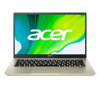 Лаптоп Acer Swift 3X, SF314-510G-538Y, Intel Core i5-1135G7 (up to 4.2Ghz, 8MB), 14
