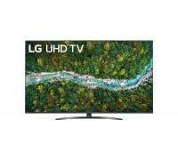 """Телевизор LG 55UP78003LB, 55"""" 4K IPS UltraHD TV 3840 x 2160, DVB-T2/C/S2, webOS Smart TV, ThinQ..."""