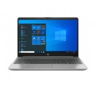 Лаптоп HP 250 G8 Asteroid Silver, Core i3-1005G1(1.2Ghz, up to 3.4Ghz/4MB/2C), 15.6