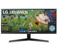 """Монитор LG 29WP60G-B, 29"""" UltraWide Full HD, IPS Panel, 1ms MBR, 1000:1, 250 cd/m?, 21:9, 2560 ..."""