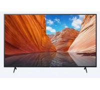 "Телевизор Sony KD-43X81J 43"" 4K HDR TV BRAVIA , Direct LED, Processor X1, Triluminos PRO, XR 400Hz, X-Balanced Speaker, Dolby Atmos, DVB-C / DVB-T/T2 / DVB-S/S2, USB, Android TV, Google TV, Voice remote RMF-TX520E, Black"