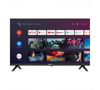 """Телевизор Hisense 32"""" A5750F, HD 1366x768, DLED, Dolby Audio, DTS, Smart TV, Android, WiFi, BT, DLNA, 2xHDMI, 3xUSB, LAN, CI+, DVB-T2/C/S2, Black"""