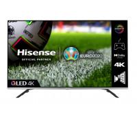 """Телевизор Hisense 50"""" E76GQ, 4K Ultra HD 3840x2160, QLED, Quantum Dot, HDR 10+, HLG, Dolby Visi..."""