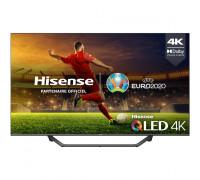 """Телевизор Hisense 50"""" A7GQ, 4K Ultra HD 3840x2160, QLED, FALD,  Quantum Dot, HDR 10+, HLG, Dolb..."""