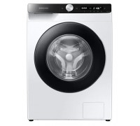 Пералня Samsung WW80T504DAE/S7, 8 kg, 1400 Оборота, Енергиен клас B, Eco Bubble, Hygiene Steam, Кл...