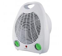 Печка вентилаторна Muhler MFH-2011, 2000W, Функция охлаждане, Термостат, Защита от прегряване