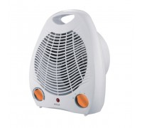 Печка вентилаторна Muhler MFH-2013, 2000W, 2 нива на мощност, Функция охлаждане, Термостат, Защита от прегряване
