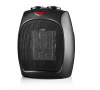 Печка Керамична Muhler MCH-1530, 1500W, 2 нива на отопление,  Функция охлаждане, Термостат, Защита о...