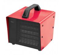 Печка Метална Керамична HOMA HMF-2088T, 2000W, 2 нива на отопление, Защита от прегряване, Термостат