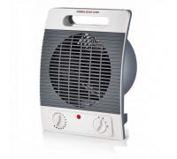Печка вентилаторна Muhler MFH-2057, 2000W, 2 нива на мощност, Функция охлаждане, Термостат, Защита о...