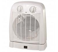 Печка вентилаторна Muhler MFH-2085, 2000W, 2 нива на мощност, Осцилация, Защита от прегряване, Термостат