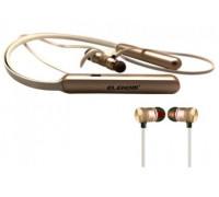 Безжични слушалки Elekom EK-0037, Зареждане: Микро USB 5 V, Време на работа: около 2 - 2,5 часа, Вре...