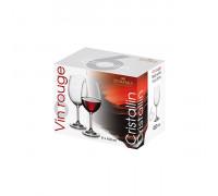 Чаша за вино Bohemia Royal Cristallin 450ml, 6 броя