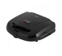 Уред за сандвичи Muhler MH-775, 750W,  Топлоизолиран корпус, Светлинен индикатор за нагряване, Плочи...
