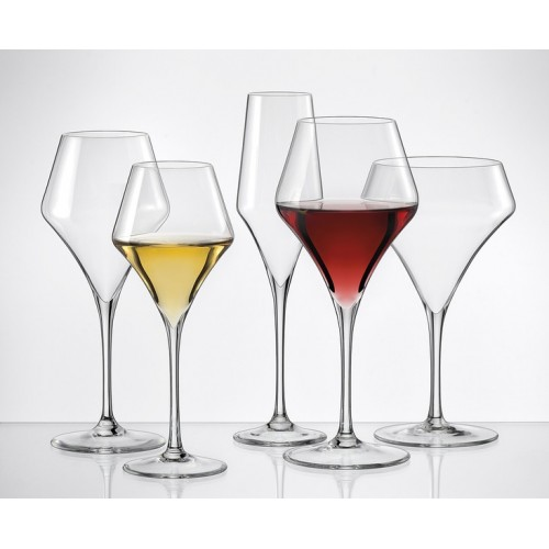 Чаша за вино Rona Aram 6508 500ml, 6 броя