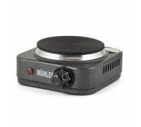 Котлон електрически Muhler MHP-050M, 500W, Термостат, 5 степени на работа