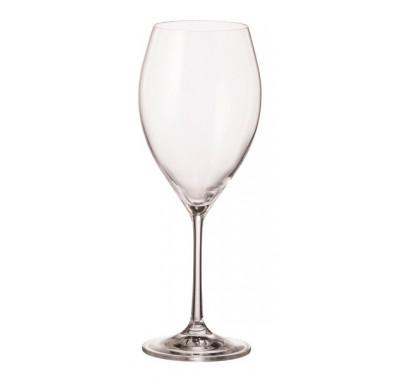 Чаша за вино Bohemia Royal Noza 500ml, 6 броя