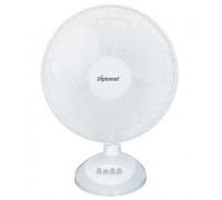 Вентилатор Diplomat FDWH 1213 KN, Мощност: 40 W, 3 степени на скоростта, Три лопатки на перките