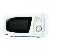 Микровълнова печка VOX MWH-M20, 1050W, 20L, Таймер, Механично управление, 5 нива на мощността