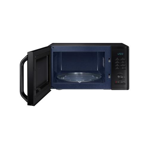 Микровълнова SAMSUNG MS23K3513AS/OL, 800, 23 L, Сива