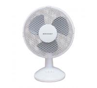 Вентилатор Bravissimo FDGR 0902 NT, Мощност: 27 W, 2 степени, Ситна решетка (Защита от деца)