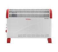 Печка конвекторна Termomax TR10114, 2000W, 3 степени на мощност, Термостат, Защита от прегряване