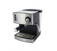 Кафе машина MESKO MS 4403, 850W, 15 bar, 150 мл вместимост, Възможност за приготвяне на капучино