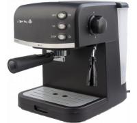 Кафе Машина ARIELLI KM-469BS, 850 W, 15 Bar, 1,5 l резервоар