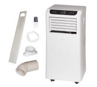 Мобилен климатик Homa HPA-90C, Капацитет на охлаждане – 9000 BTU, Мощност при охлаждане – 1003 W
