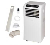 Мобилен климатик  Homa HPA-90CH9, Капацитет на охлаждане – 9000 BTU, Капацитет на отопление – 7000 B...