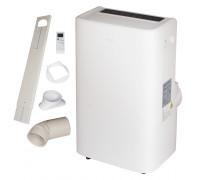 Мобилен климатик Homa HPA-120C, Капацитет на охлаждане – 12000 BTU, Мощност при охлаждане – 1337 W, ...