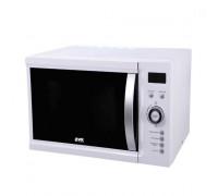 Микровълнова печка VOX MWH-GD23W, 1000W, 23L, Механично управление