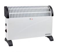 Печка конвекторна Termomax TR2015B, 2000W, Термостат, Защита от прегряване, Двойна изолация