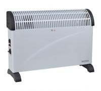 Печка конвекторна Termomax TR2020T, 2000W, Термостат, Вентилатор, Защита от прегряване