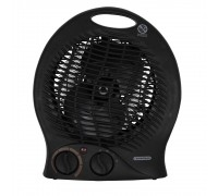 Печка вентилаторна Termomax TR2000, 2000W, Термостат, Вентилатор