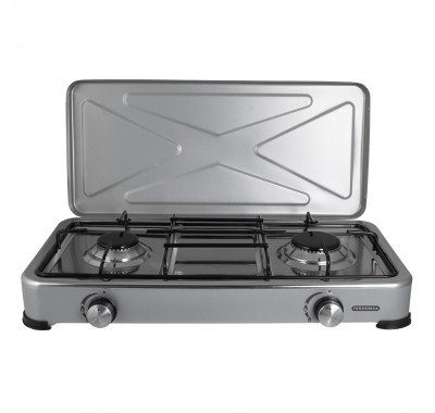 Котлон Газов TERMOMAX TXS2, 1.45kW, 105.45 гр/ч, С 2 горелки, Стоманена грил решетка