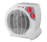 Печка вентилаторна Termomax TR2003, 2000W, Защита от преобръщане, Термостат